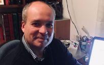 Francisco Tarazona, miembro de la Sociedad Española de Geriatría y Gerontología (SEGG)