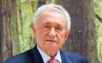 Pedro Luis Cobiella Suárez, primer presidente de la Fundación IDIS y hoy su presidente de honor