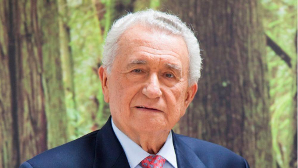 Pedro Luis Cobiella Suárez, presidente del Grupo Hospiten