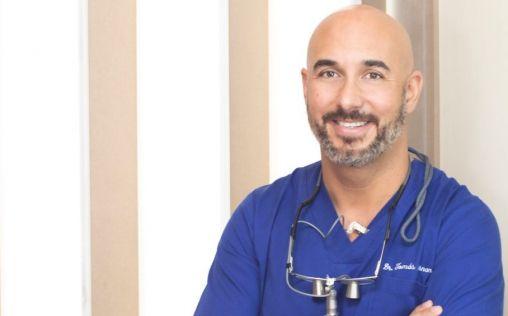 """""""Los dentistas solo atenderemos a aquellos pacientes que tengan una urgencia que no pueda esperar"""""""