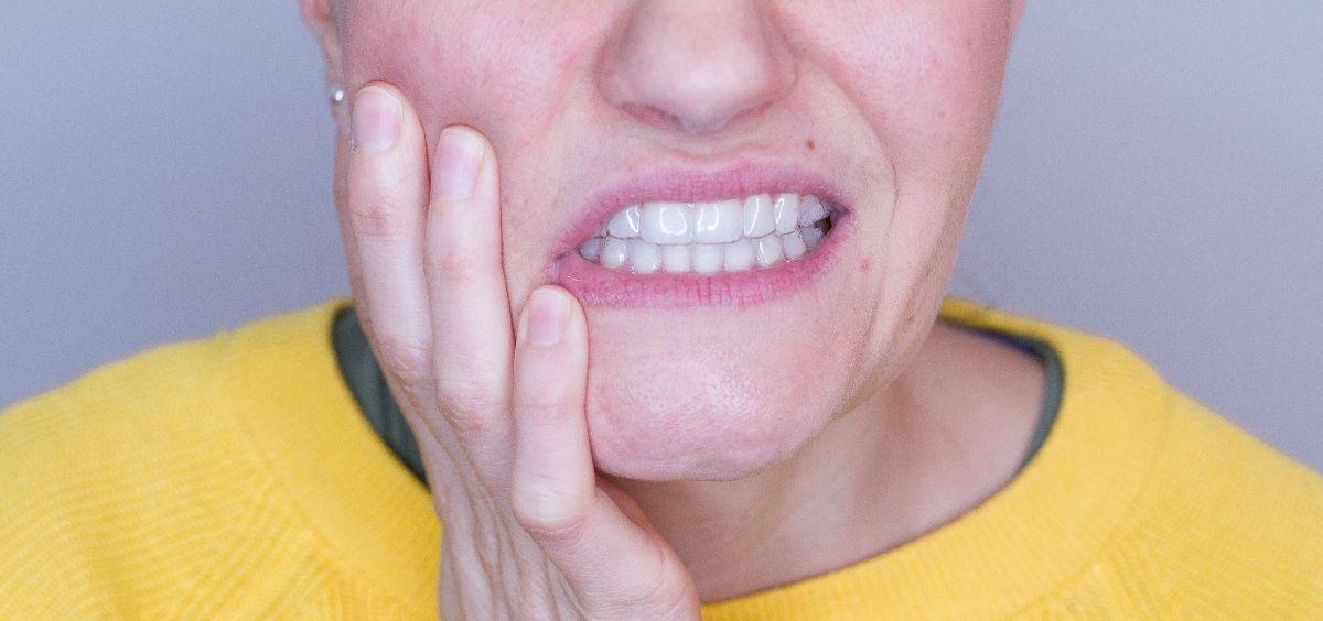 Dolor dental. (Foto. Ferrus & Bratos)