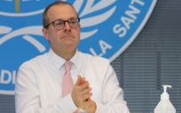 Hans Kluge, director regional para Europa de la Organización Mundial de la Salud (OMS) (Foto. WHO Europe)