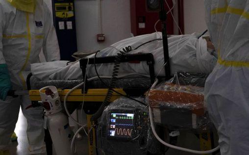 Expertos predicen que la cifra de fallecidos por Covid-19 en España ascenderá a 69.445 en diciembre