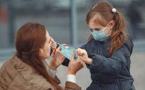 Coronavirus y niños (Foto. Freepik)