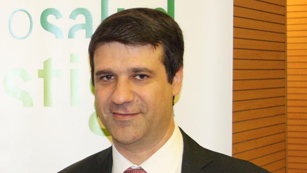 El doctor José Luis López Campos, coordinador del Área de EPOC de la Sociedad Española de Neumología y Cirugía Torácica (Foto: Neumosur)
