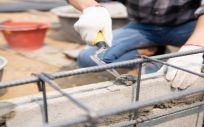 Profesional de la construcción (Foto. Freepik)