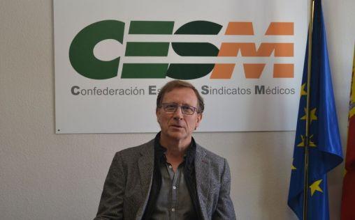 """Médicos de Prisiones rebaten a Interior sus cifras de sanitarios: """"Mienten. No son reales"""""""
