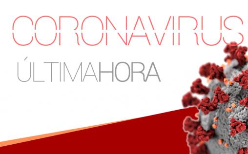 Coronavirus: Última Hora, en directo