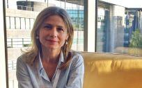 María Jesús Lamas Díaz, directora de la Agencia Española de Medicamentos y Productos Sanitarios (Aemps) (Foto. Aemps)