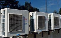 Aparatos de aire acondicionado. (Foto: Pixabay)