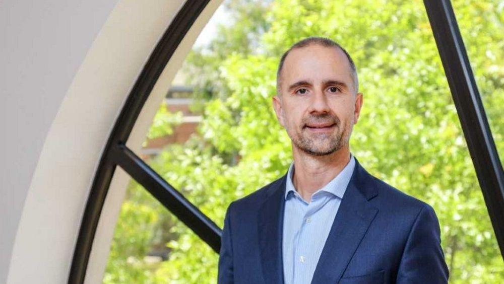 José Marcilla, director general de Novartis Oncology. (Foto. ConSalud)