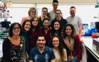 Grupo investigación del CIBEREHD en el H. Clínic de Barcelona/IDIBAPS coordinado por Sergi Castellví