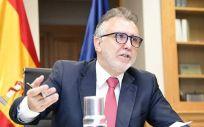 Ángel Víctor Torres, presidente del Gobierno de Canarias (Foto: @PresiCan)