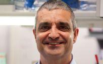 Xosé Bustelo, subdirector del CIC y presidente de la Asociación Española de Investigación del Cáncer (Aseica). (Foto. Aseica)
