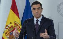 Pedro Sánchez, presidente del Gobierno (Foto: La Moncloa)