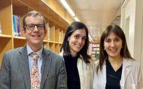 Investigadores del estudio PREDIMED (Foto. Ciber isciii)