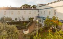 Hospital Ribera Santa Justa instalaciones (Foto. ConSalud)