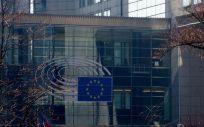 Sede del Parlamento Europeo (Foto: @Europarl_ES)