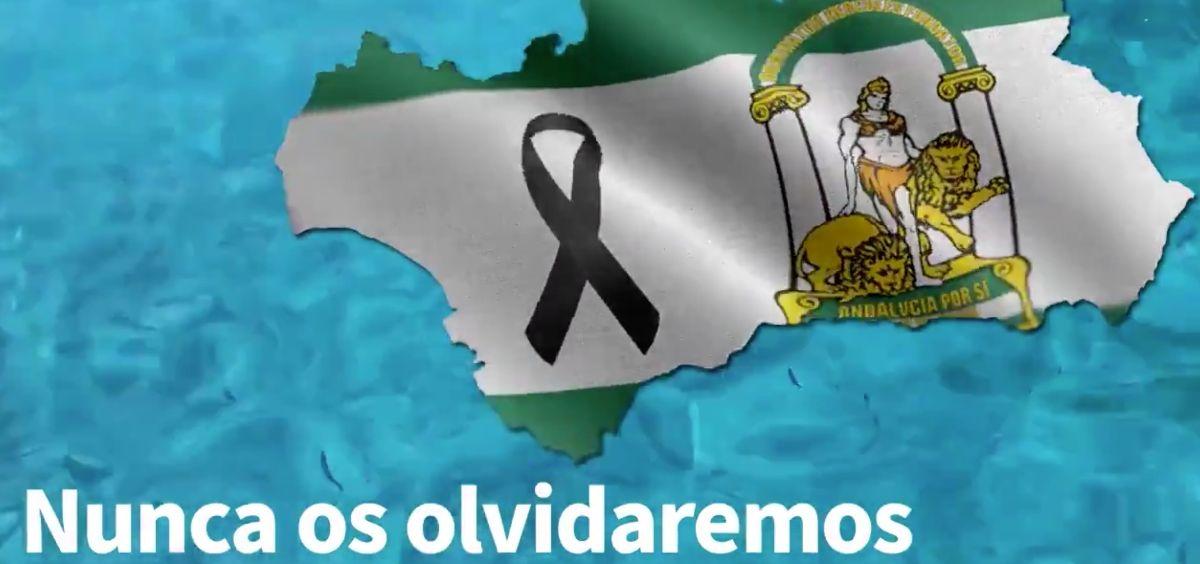 Coronavirus: El Gobierno andaluz decreta luto oficial
