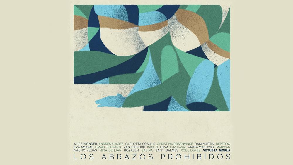 Los Abrazos Prohibidos, de Vetusta Morla