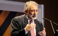 Daniel López Acuña, ex director de Acción Sanitaria en Situaciones de Crisis de la OMS (Foto. Daniel López Acuña)
