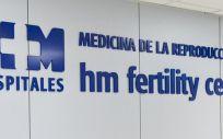 HM Fertility Center (Foto. ConSalud)