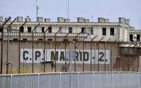 Centro Penitenciario de Alcalá Meco en Madrid. (Foto. Pool Moncloa)
