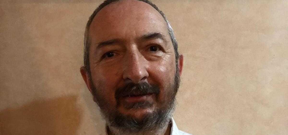 El vicepresidente de la Asociación Española de Pediatría de Atención Primaria (AEPap), Pedro Gorrotxategi.