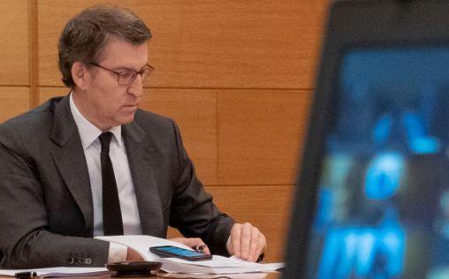 Galicia pedirá mayor coordinación frente a rebrotes en la conferencia de presidentes