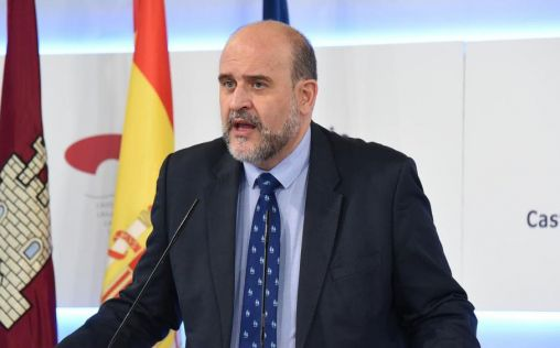 Castilla-La Mancha: El 75% de los ingresados por Covid aún no ha recibido ninguna dosis de la vacuna