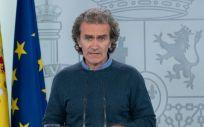 Fernando Simón  (Foto: Moncloa)