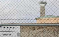 Imagen de una prisión. (Foto. CESM)