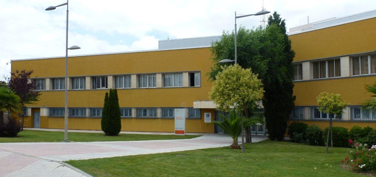 Centro de Investigación Hospital 12 de Octubre (Foto. ConSalud)