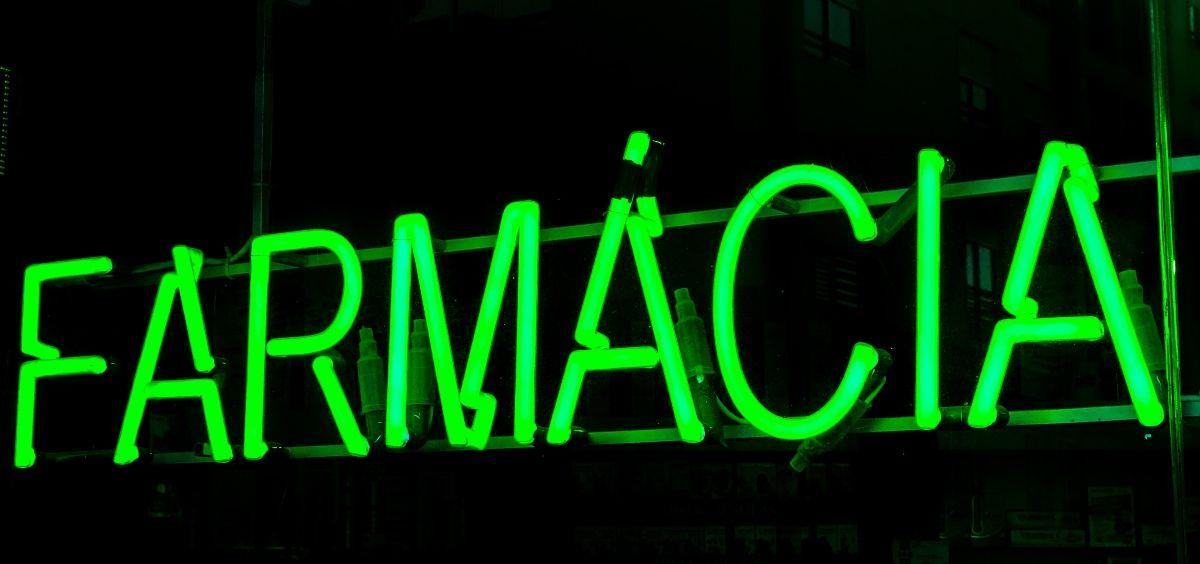 Farmacia. (Foto. Unsplash)