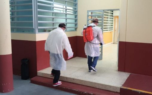 Las prisiones estabilizan los nuevos contagios de Covid-19: 30 positivos en 15 días