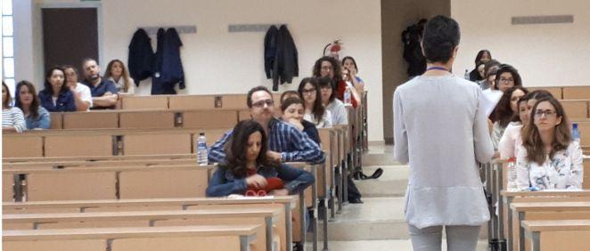 OPE Servicio Andaluz Salud (Foto: SAS)