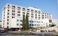 Hospital Universitario Reina Sofía (Foto. Junta de Andalucía)