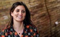 Sara Giménez, diputada de Ciudadanos (Foto: @SaraGimnez)