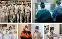 Servicio Farmacia Hospitalaria H.Villalba (Foto: CAM)