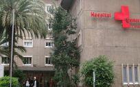 Hospital General de L'Hospitalet. (Foto. MC)