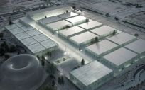 Nuevo Hospital de Emergencias de la Comunidad de Madrid (Foto. Comunidad de Madrid)