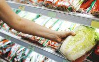 Alimentos en un supermercado (Foto. Freepik)