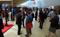 Evento celebrado en el Palacio de Congresos de Zaragoza (Foto. Feria de Zaragoza)