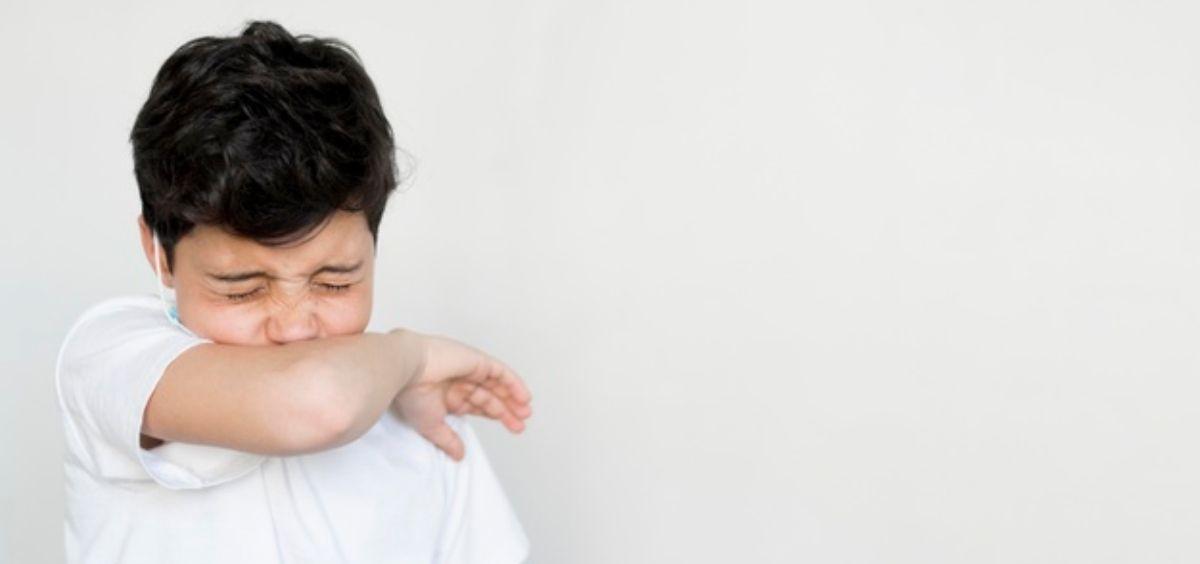 Un estudio muestra que el uso de Nasalkid Alergia mejora...