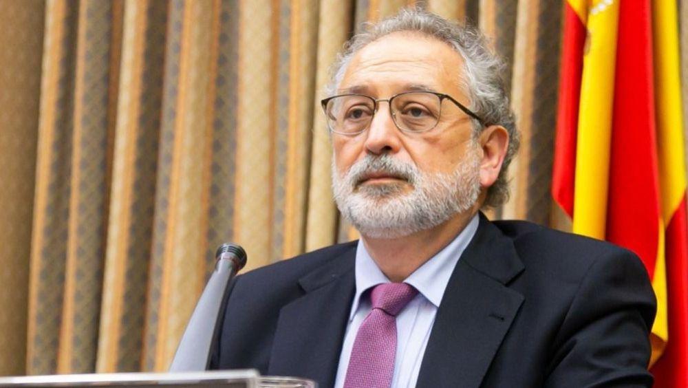 El epidemiólogo Daniel López Acuña, ex directivo de la Organización Mundial de la Salud (Foto: Congreso)