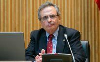 Rafael Matesanz, nefrólogo y creador de la Organización Nacional de Trasplantes (Foto: Congreso de los Diputados)