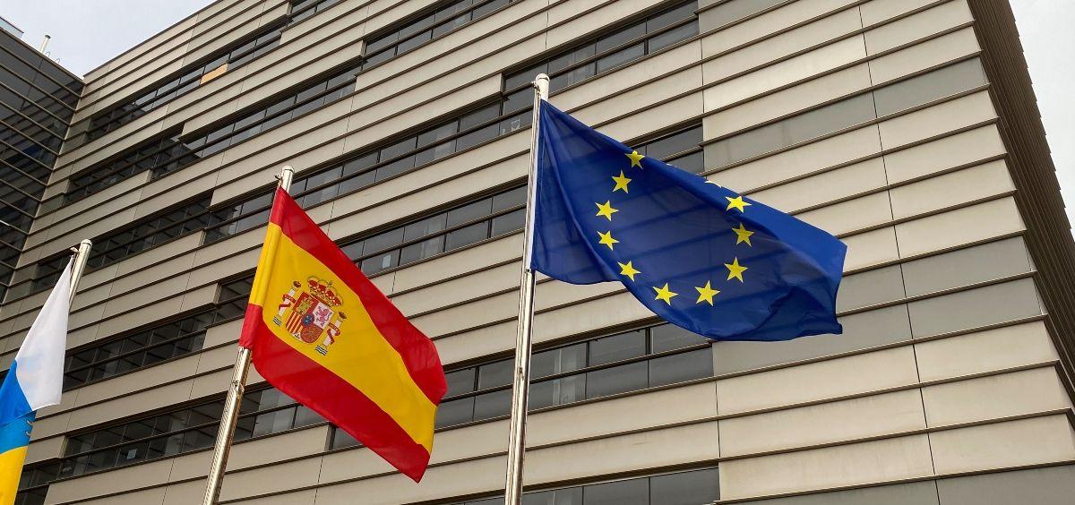 Control específicos con test (Foto. Gobierno de Canarias)