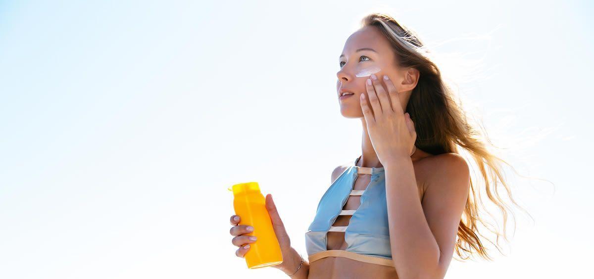 Las falsificaciones de cosmética y fotoprotección suponen un grave riesgo para la salud pública