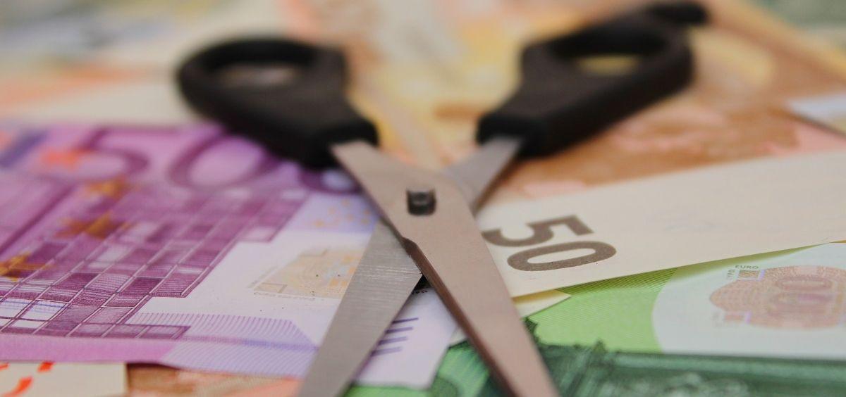 Los médicos se enfrentan a una gran pérdida retributiva y salarial desde hace una decada. (Foto. Pixabay)
