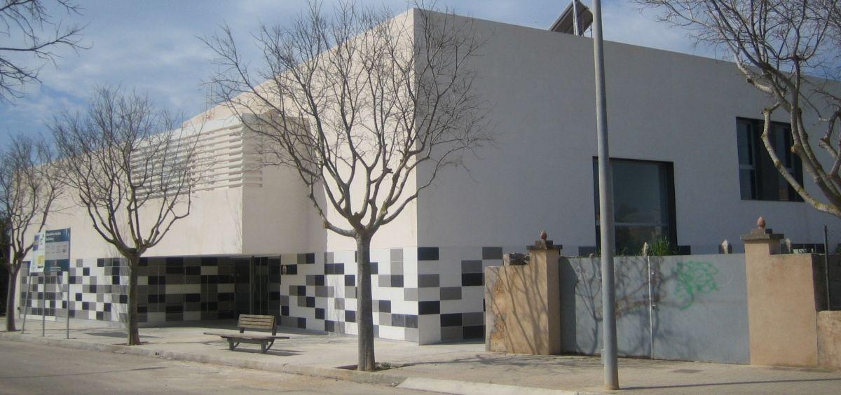 Una de las Unidades Básicas de Salud de AP en Mallorca (Foto. Gobierno de las Islas Baleares)